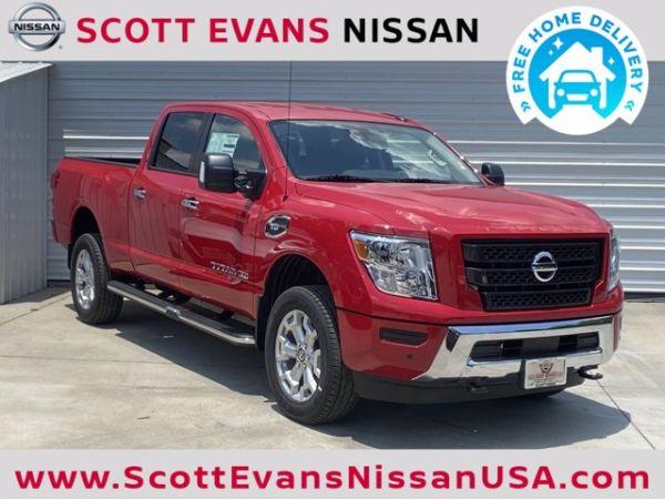2020 Nissan Titan XD in Carrollton, GA