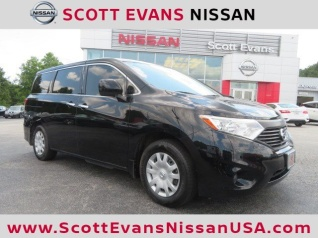 Used Nissan Quests for Sale   TrueCar