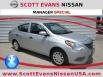 2018 Nissan Versa S Manual for Sale in Carrollton, GA