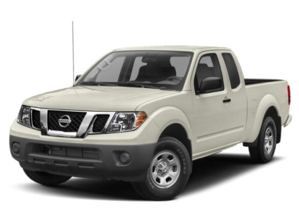 2019 Nissan Frontier in Somersworth, NH