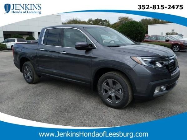 2020 Honda Ridgeline in Leesburg, FL