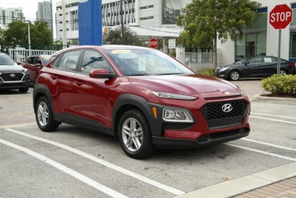 2018 Hyundai Kona in Miami, FL