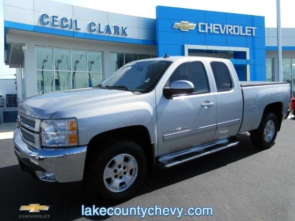 2013 Chevrolet Silverado 1500 in Leesburg, FL