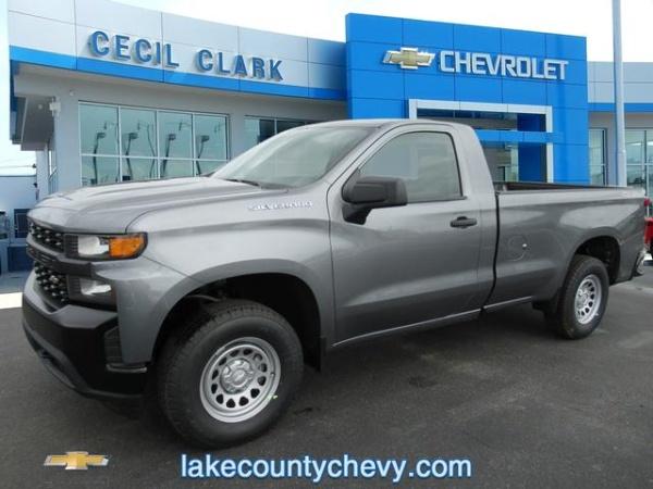2020 Chevrolet Silverado 1500 in Leesburg, FL