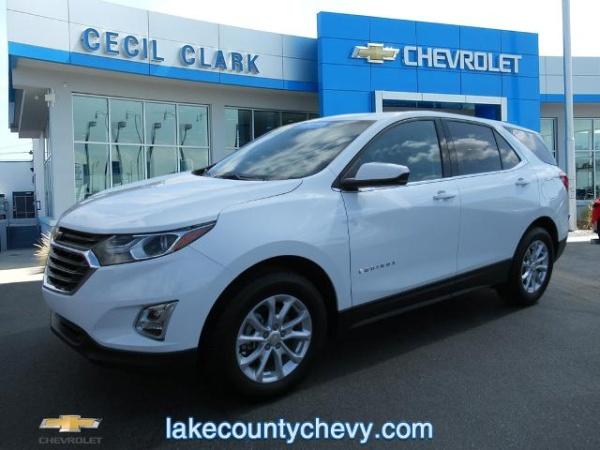 2020 Chevrolet Equinox in Leesburg, FL