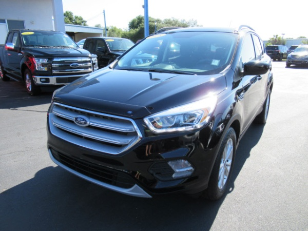 2018 Ford Escape in Leesburg, FL