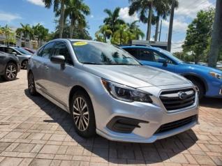 Used 2018 Subaru Legacys for Sale | TrueCar