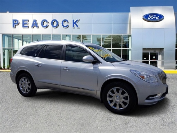 2016 Buick Enclave in Maitland, FL