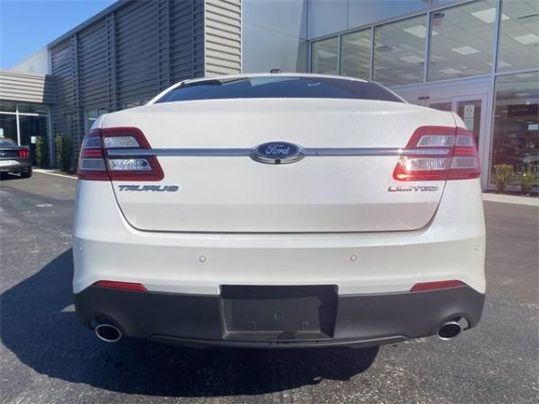 2019 Ford Taurus in Maitland, FL