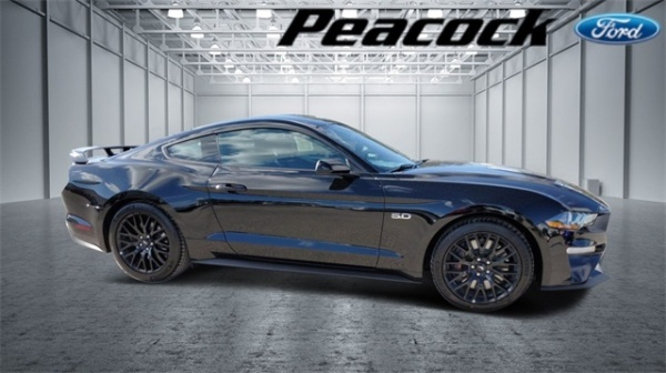 2019 Ford Mustang in Maitland, FL