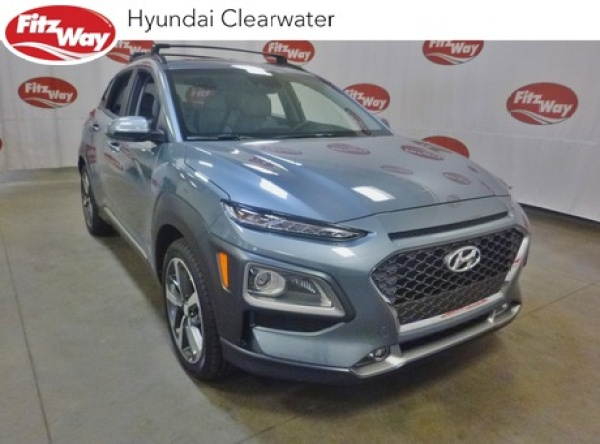 2020 Hyundai Kona in CLEARWATER, FL