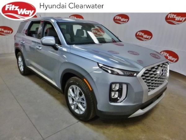 2020 Hyundai Palisade in CLEARWATER, FL