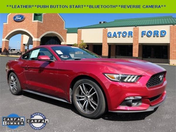 2017 Ford Mustang in Seffner, FL
