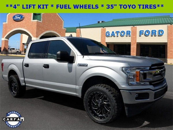 2019 Ford F-150 in Seffner, FL