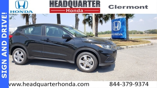 2020 Honda HR-V in Clermont, FL