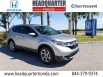 2019 Honda CR-V EX FWD for Sale in Clermont, FL