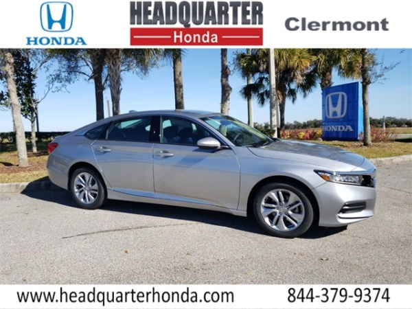 2020 Honda Accord in Clermont, FL