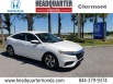 2019 Honda Insight EX for Sale in Clermont, FL