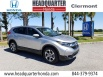 2019 Honda CR-V EX-L FWD for Sale in Clermont, FL