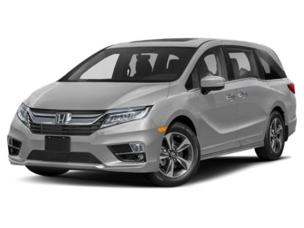 2020 Honda Odyssey in Orlando, FL