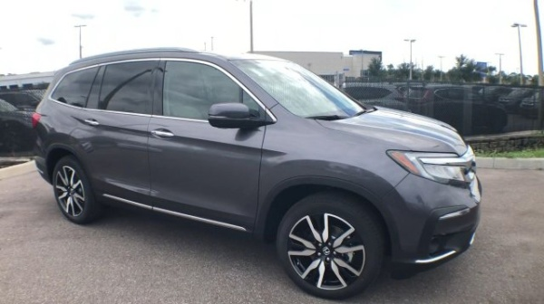 2020 Honda Pilot in Orlando, FL