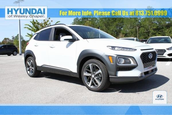 2020 Hyundai Kona in Wesley Chapel, FL