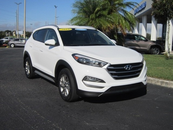 2018 Hyundai Tucson in Winter Haven, FL