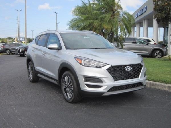 2019 Hyundai Tucson in Winter Haven, FL