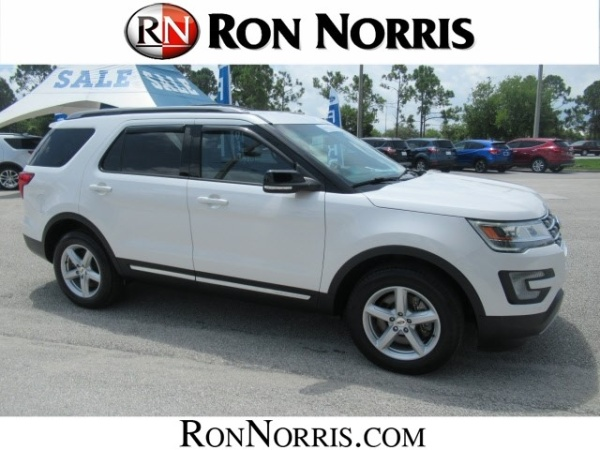 2016 Ford Explorer in Titusville, FL