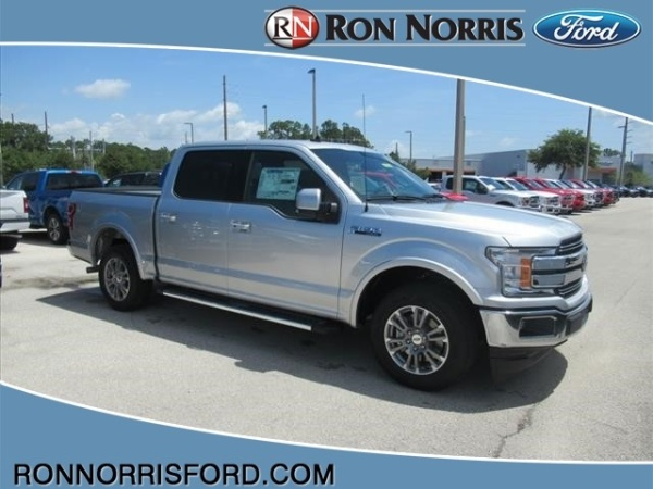 2019 Ford F-150 in Titusville, FL