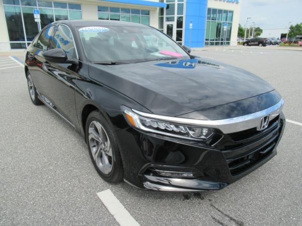 2019 Honda Accord in Titusville, FL