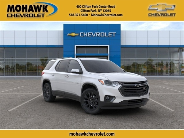 2020 Chevrolet Traverse in Clifton Park, NY