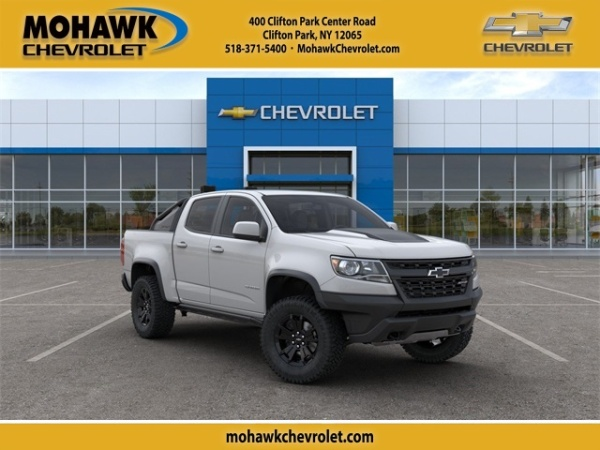 2019 Chevrolet Colorado in Clifton Park, NY
