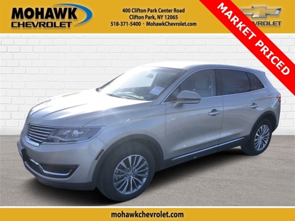 2017 Lincoln MKX in Clifton Park, NY