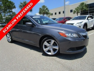 Acura Fort Myers >> Used Acura Ilxs For Sale In Fort Myers Fl Truecar