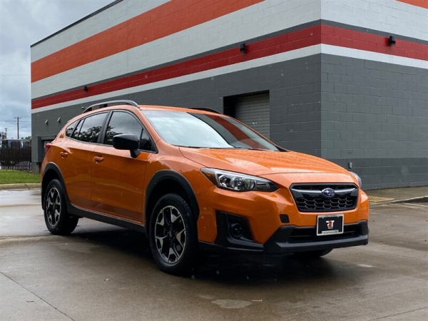 2018 Subaru Crosstrek in Portland, OR