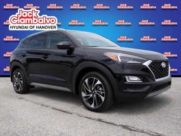 2020 Hyundai Tucson in Hanover, PA