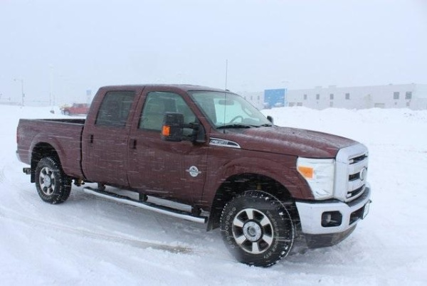 2011 Ford Super Duty F-350 in Pleasent Hill, IA