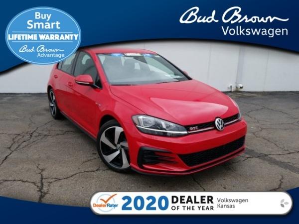 2020 Volkswagen Golf GTI in Olathe, KS