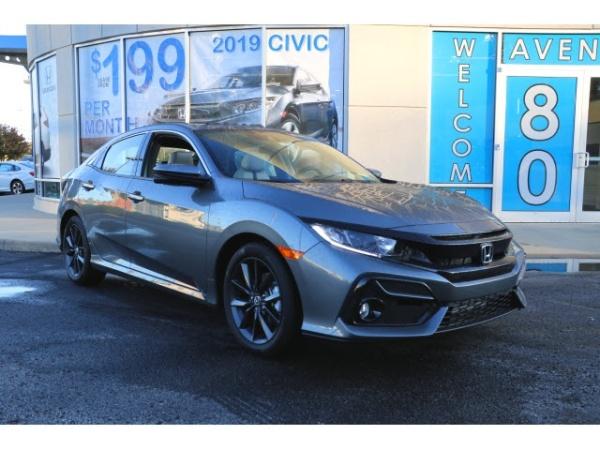 2020 Honda Civic in Overland Park, KS