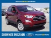 2019 Ford EcoSport SE 4WD for Sale in Shawnee, KS