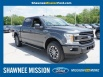 2019 Ford F-150 XLT SuperCrew 5.5' Box 4WD for Sale in Shawnee, KS