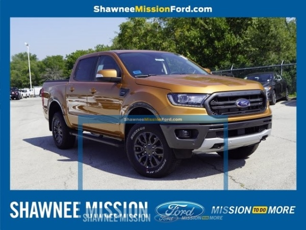 2019 Ford Ranger in Shawnee, KS
