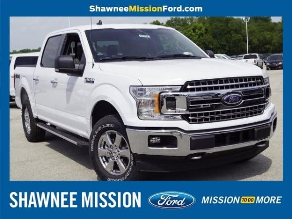 2019 Ford F-150 in Shawnee, KS