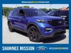 2020 Ford Explorer ST 4WD for Sale in Shawnee, KS