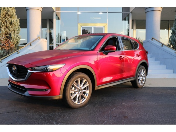 2019 Mazda CX-5 in OLATHE, KS