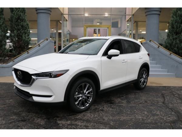 2019 Mazda CX-5 in Olathe, KS