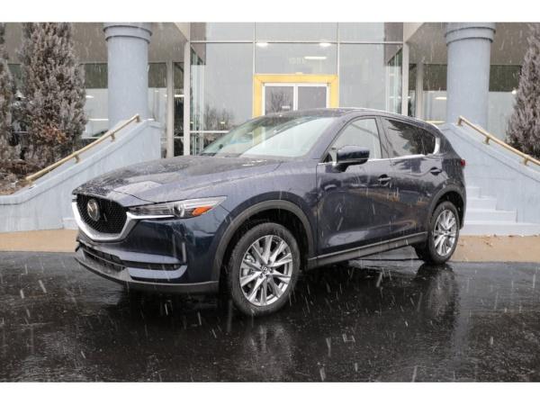 2020 Mazda CX-5 in Olathe, KS