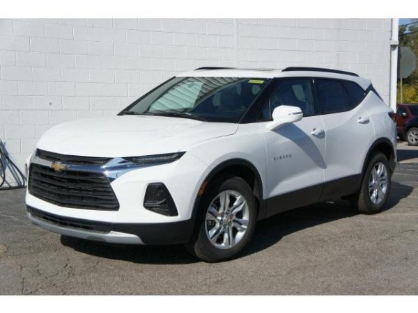 2020 Chevrolet Blazer in Wayne, MI