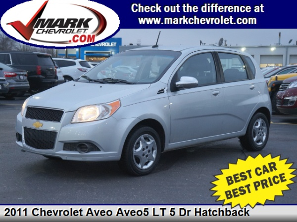50 Best Detroit Used Chevrolet Aveo For Sale Savings From 3551